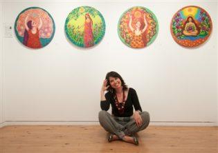 Expo Agora Gallery NY copia