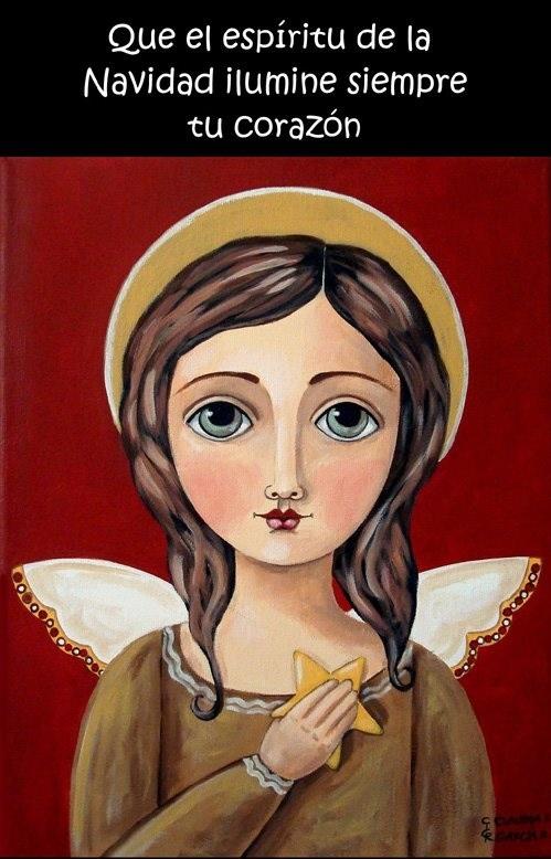angel navidaddd