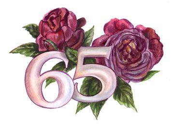 aniversario 65