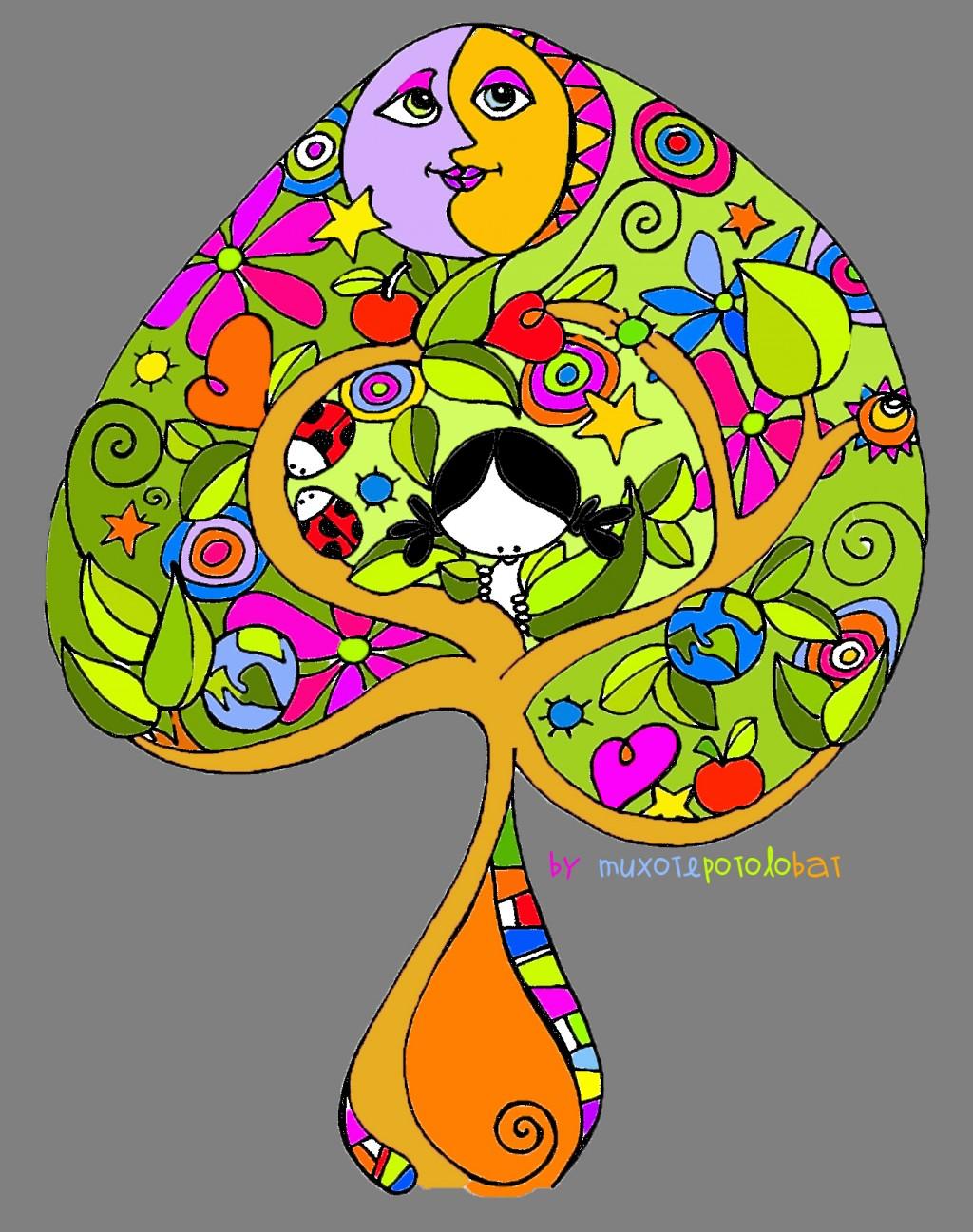arbol sabidu
