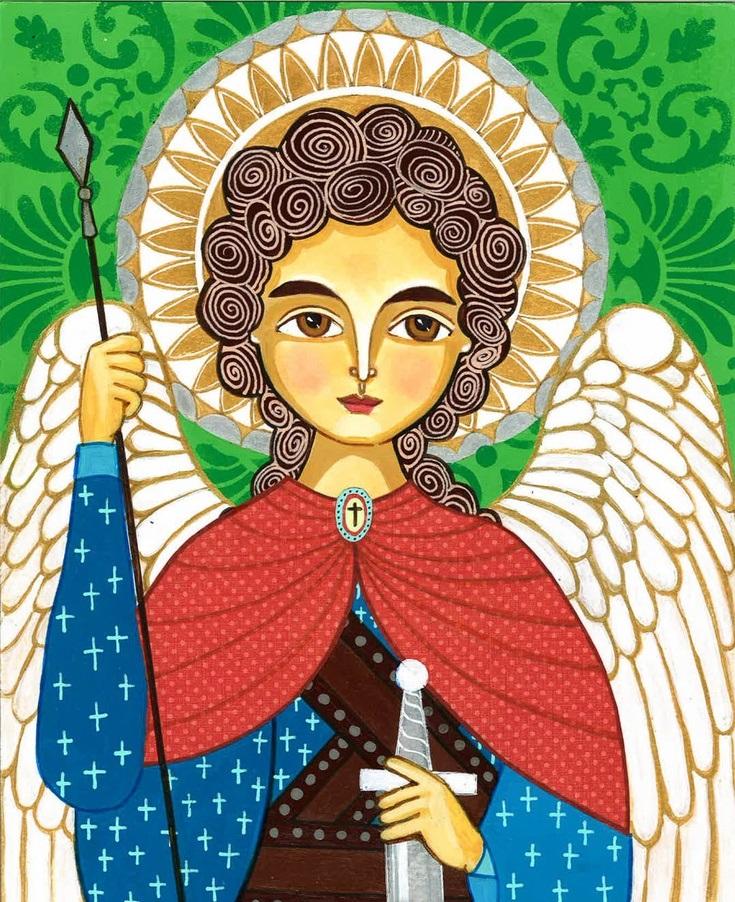 arcangel miguelll