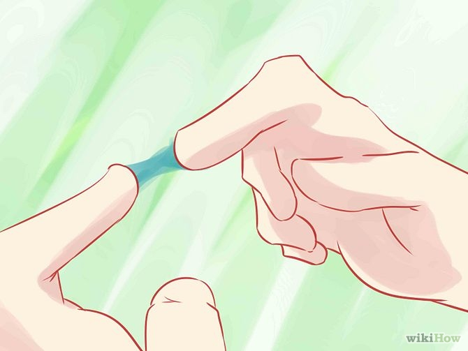 aura dedos