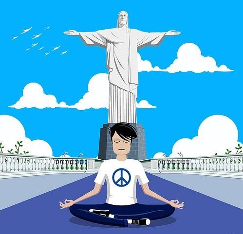 medita brasil