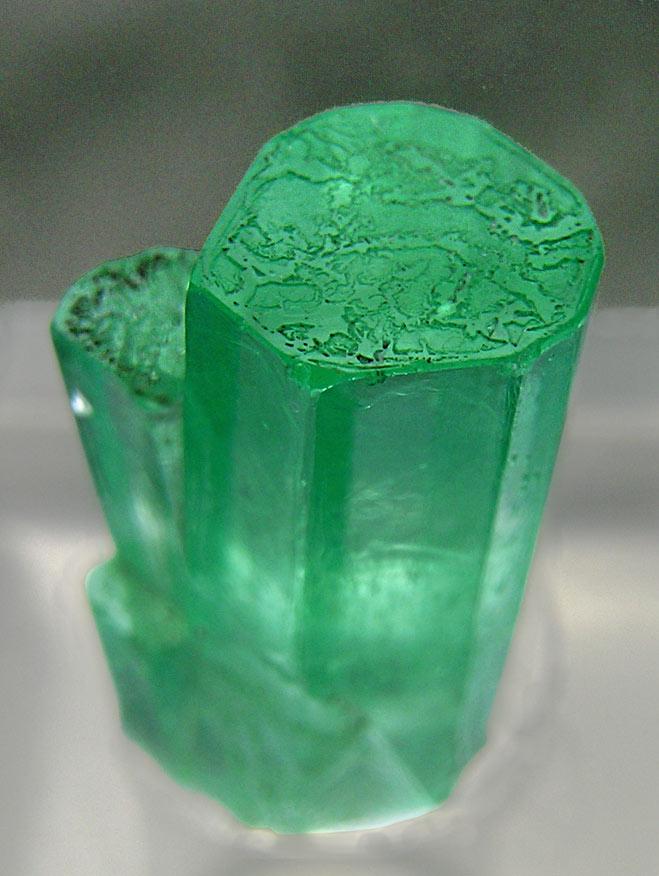 Beryl (Emerald)