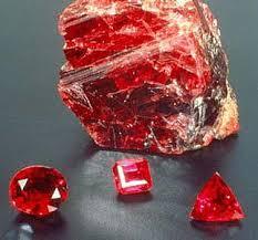 piedra rubi