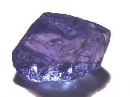 piedratanzanita
