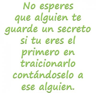 secreto 4